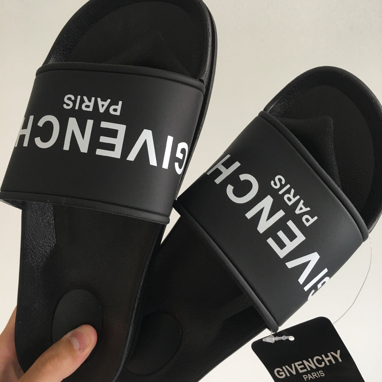 givenchy womens sliders