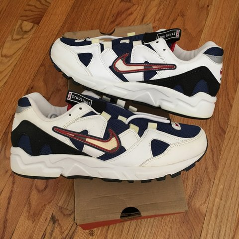 best website 20e08 7e220  rootsbk. 6 months ago. New York, United States. Vintage Nike Air Structure  Triax ...