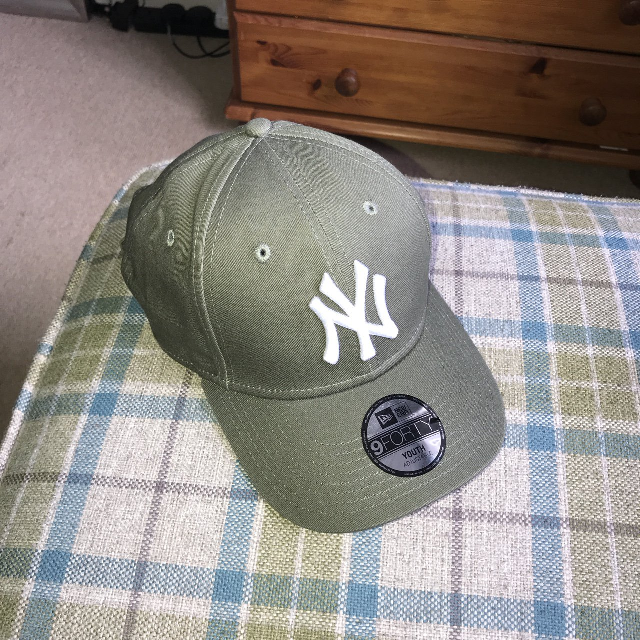 More things you might like. Youth adjustable Ingong Wolf-M hat Couple e818aa49e
