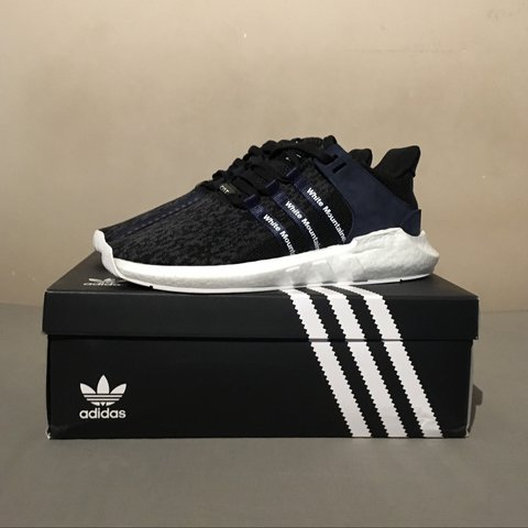 uk availability 0a8f4 b9459 robbiemck. last year. Dennyloanhead, United Kingdom. Adidas x White  Mountaineering EQT Support Future (9317) ...