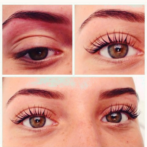 ef753e004c3 @danni82. 3 years ago. London, United Kingdom. Lvl lashes A non damaging ...