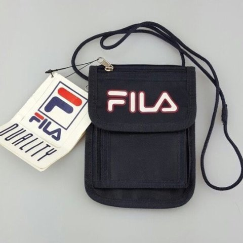 30ac3d877063 Fila side bag. This peng bag is perfect for storing notes
