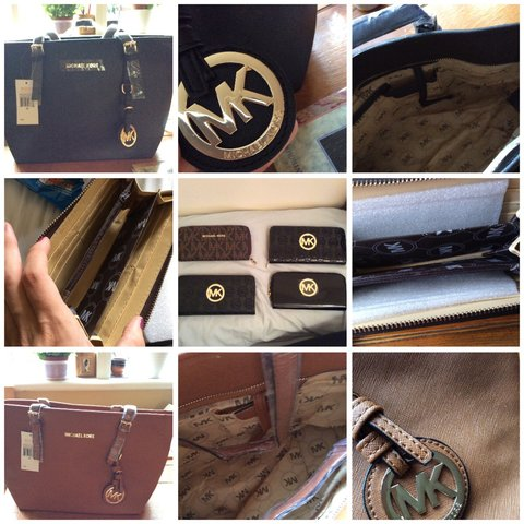 0a93c68531ed @octobersc. 4 years ago. London, UK. Michael Kors bags and purses for sale.