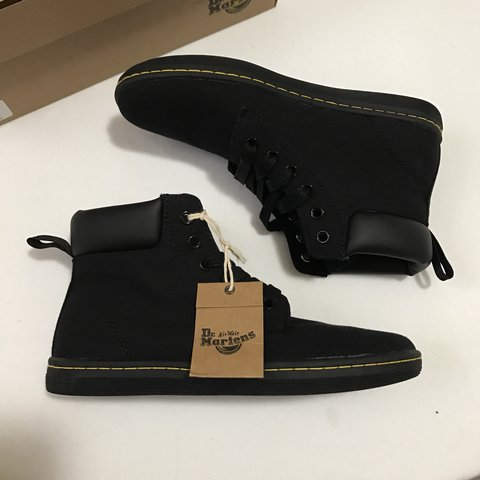 Dr. Martens Maelly Boot. New w/ tags