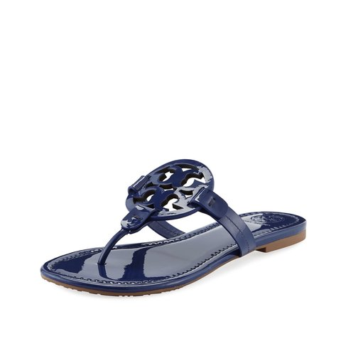 c9419e56e  farheenchow. 3 months ago. United States. Selling navy blue authentic TORY  BURCH sandals.