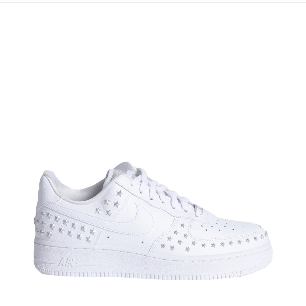 nike air force 1 con borchie