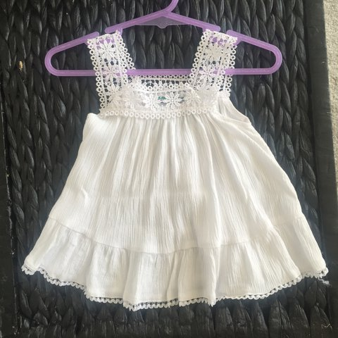 Immaculate ???? Dresses Baby Girl Summer Dress 0-3 Months ???
