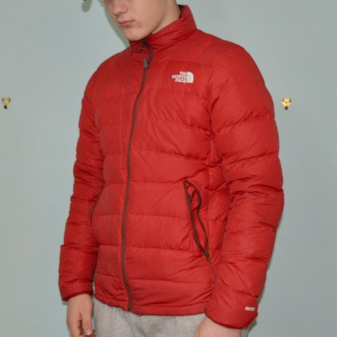 1ba5ac258a509 @nealewt1. 2 years ago. Worcestershire, UK. Rare The North Face TNF Red  Puffer Jacket ...