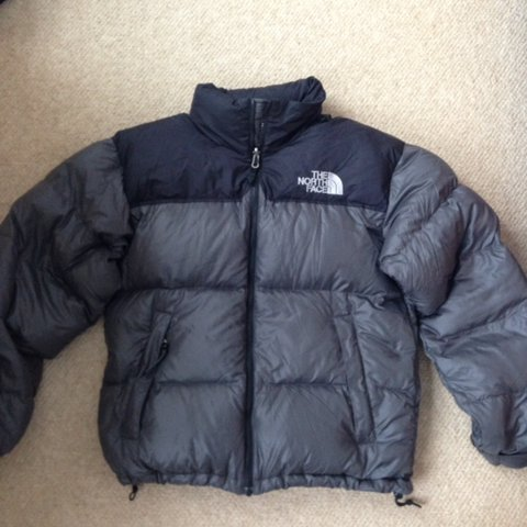 c0a08b7065 The North Face nutpse 700 goose down puffer