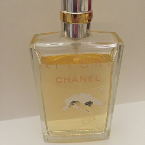 73752b2eb247 @samsam1993. 3 years ago. Hull, Hull, UK. chanel allure eau de toilette  100ml ...
