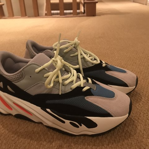 9279b38406b Adidas Yeezy Boost 700 Wave Runner UK 9.5 for sale
