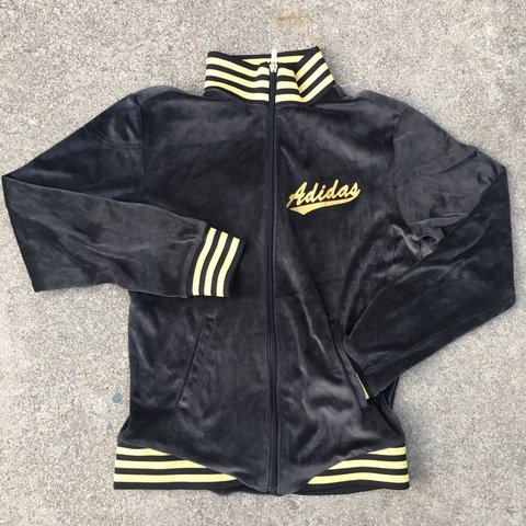girls adidas jacket