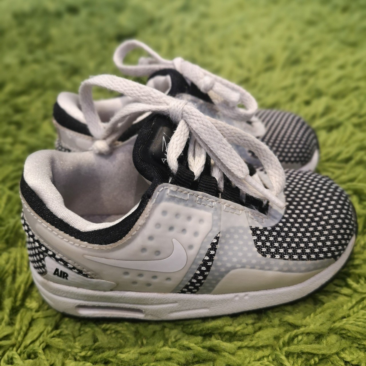 Nike Infant Trainers UK 5.5 Great