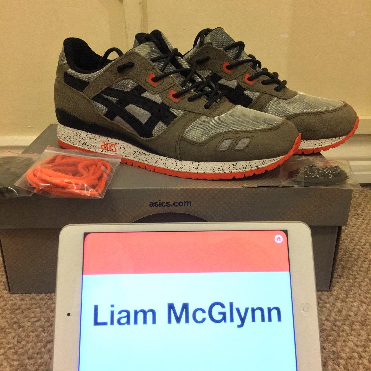 hot sales acef3 18da5 Listed on Depop by liam080888
