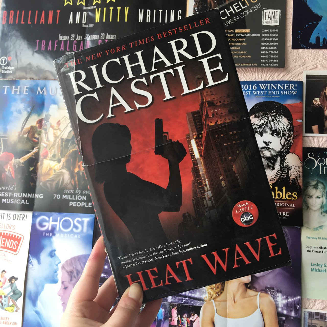 Heat Wave Ebook Ita