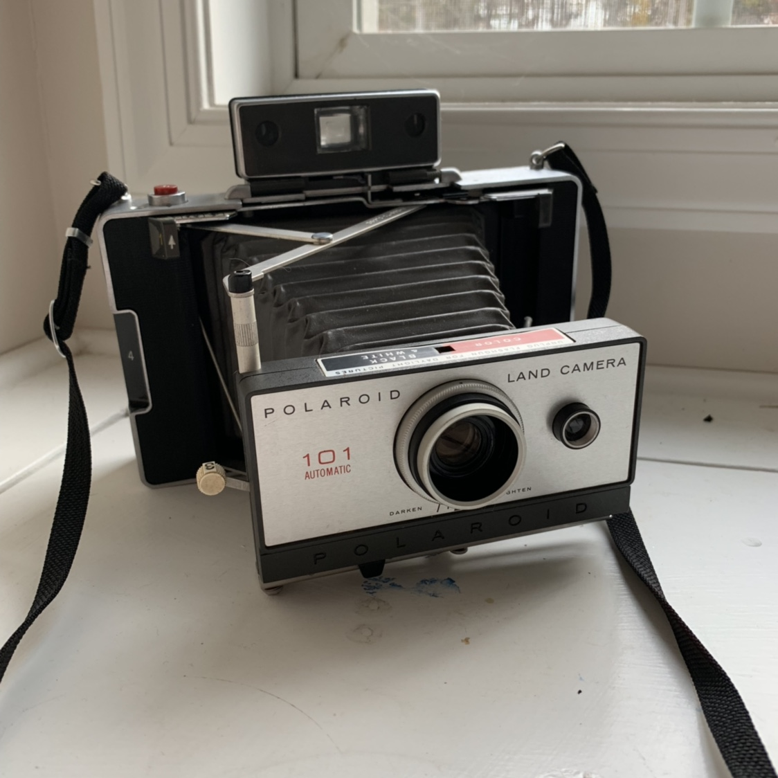 ***if you buy this land camera, the other is    - Depop