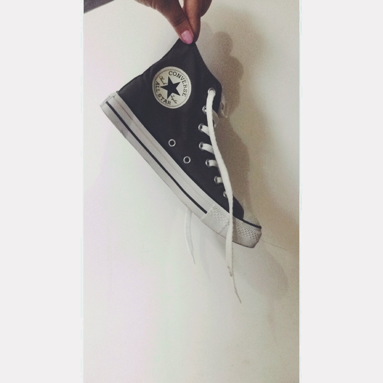 dae57c6fbec8 More things you might like. Grey Converse All star Pink White.  30 · BRAND NEW  NEVER WORN Converse