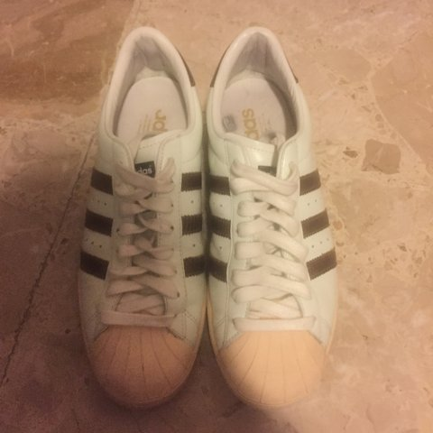new style 0b1a2 511af  scarpa  adidas  superstar nuova  sneaker- 0