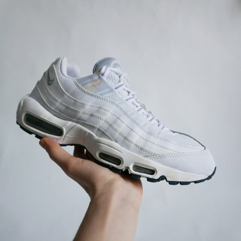 4555991ce1 @james_alexander1. 5 months ago. Bristol, United Kingdom. Nike Air Max 95  ...