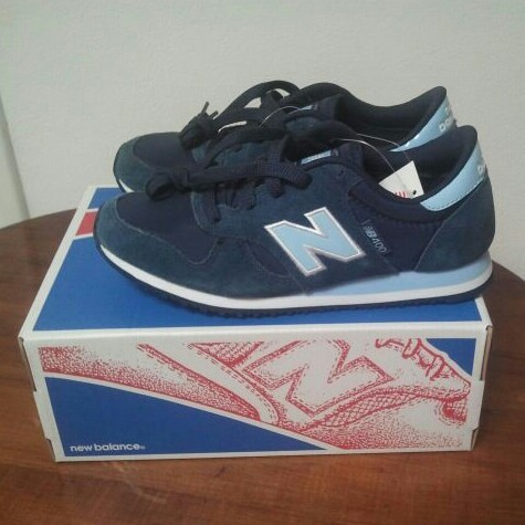 new balance originali