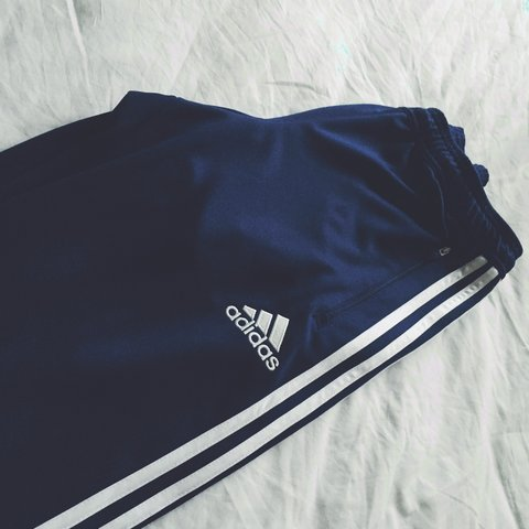 c8684f1f7 adidas  joggers never worn outside !! - Depop