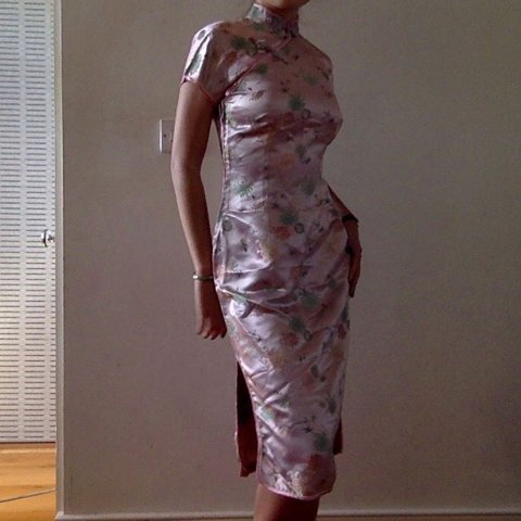 37b35686c @lololilac. 3 years ago. United Kingdom. This is a genuine traditional silk  Chinese ...