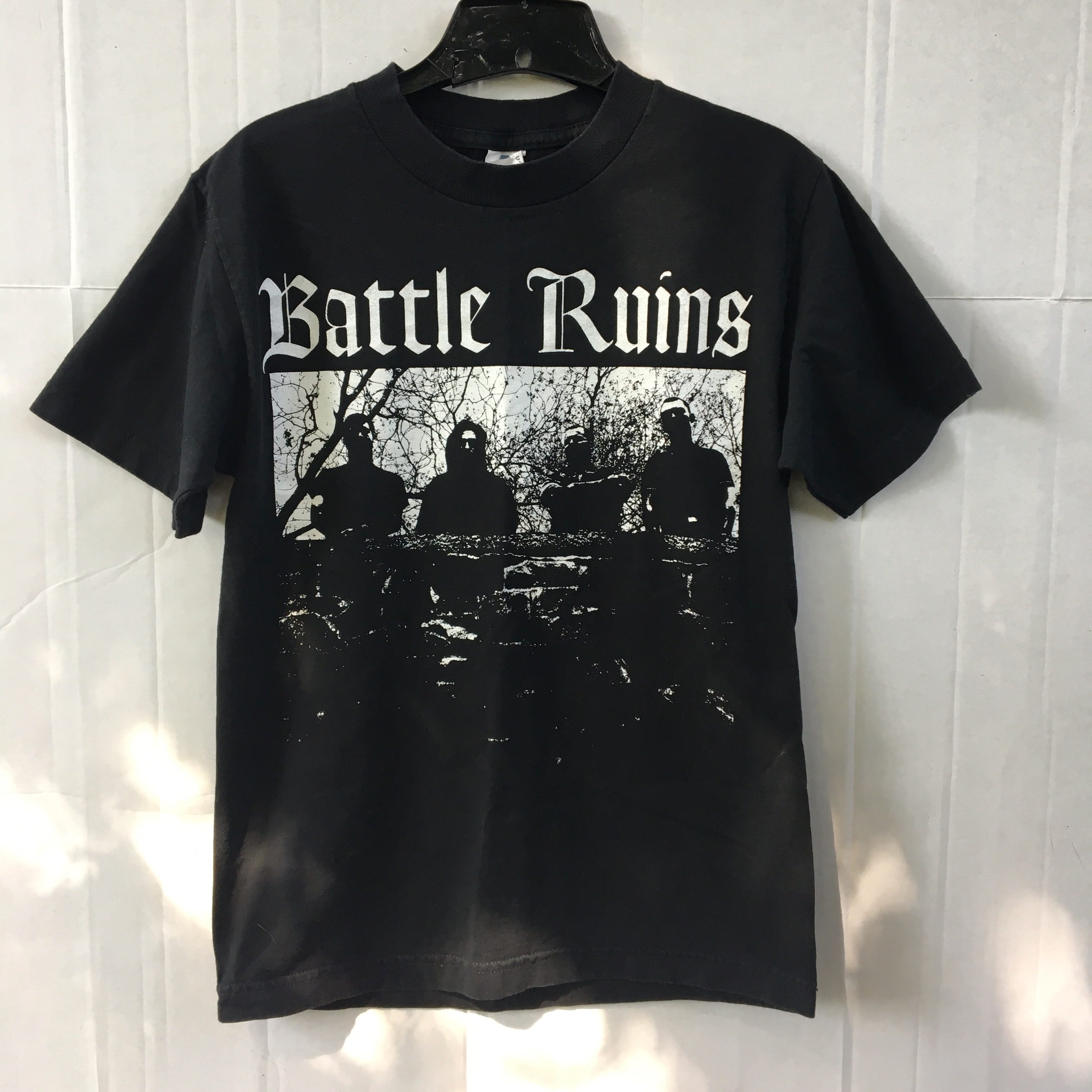 Brand new Battle Ruins tee  Grea condition no flaws     - Depop