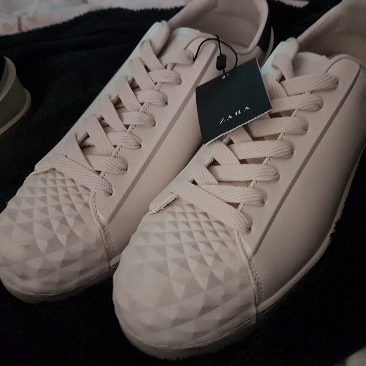 Zara Mens Trainers Brand new with tags