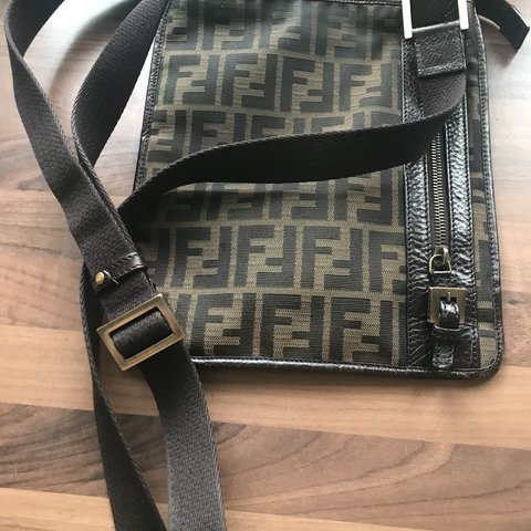 066e45b4c62 @soozie66. 2 months ago. Wigan, United Kingdom. Fendi messenger bag