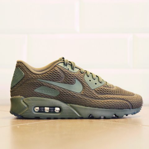on sale 9c991 75dee NIKE AIR MAX 90 ULTRA- 0