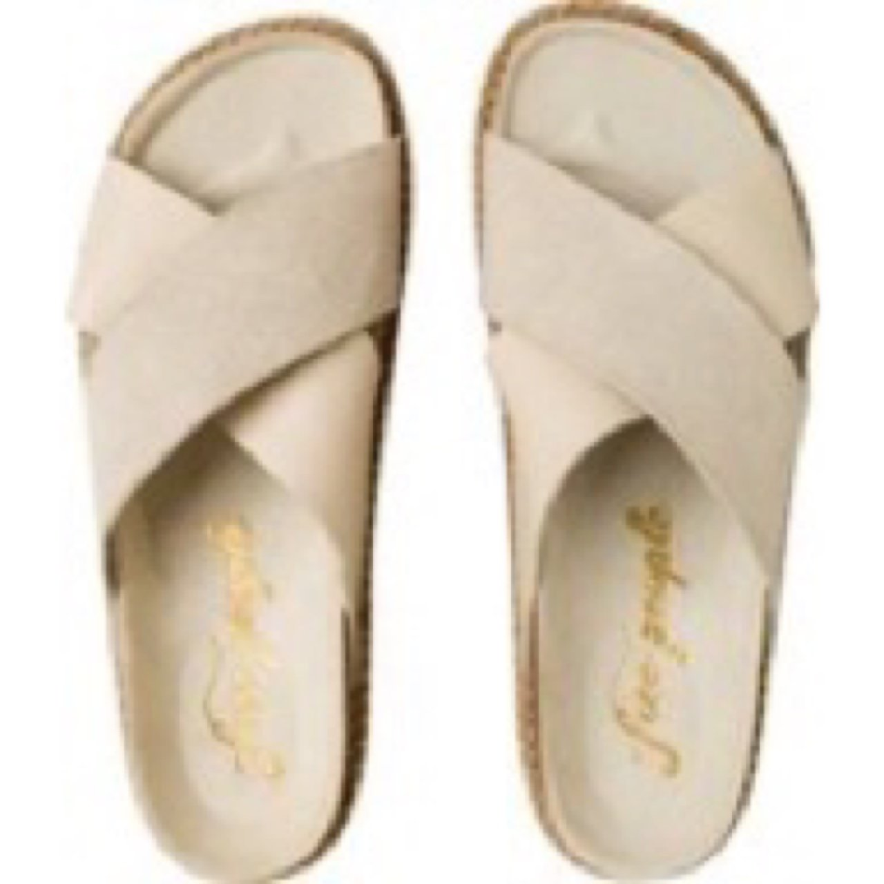 6de4056d8d2 Free People - Brickell Sandals- 0