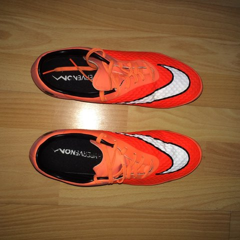 a0c34d856 @rizwan4hmef. 3 years ago. Cardiff, UK. Nike Hypervenom phelon SG size 8 UK  football boots.