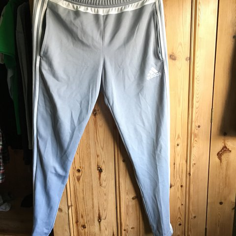 996975316107 Adidas joggers good condition only worn a few times never I - Depop