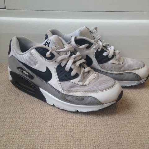 brand new d0137 8764a  henboo. 3 years ago. London, UK. Nike Air max 90 size 8.