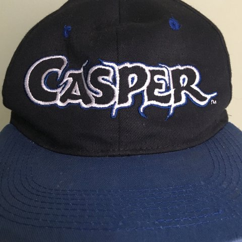 7609f4a7d051a ITEM ON HOLD     Vintage 90s Casper the Friendly Ghost - Depop