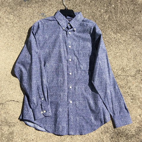 733d8732af  jamianicole. last year. United States. Roundtree   Yorke Business Casual  Button Down Shirt. New with tags ...