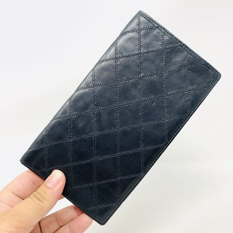 98dda6940c81 cusrom listing of vintage Chanel wallet and Proenza Schouler - Depop