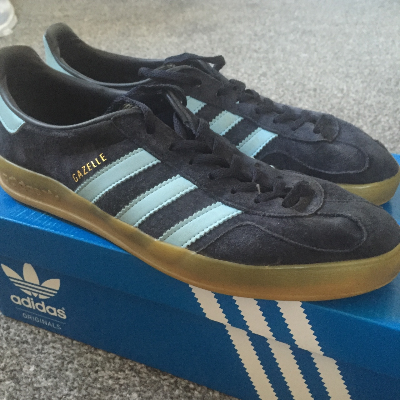 adidas gazelle indoor 8