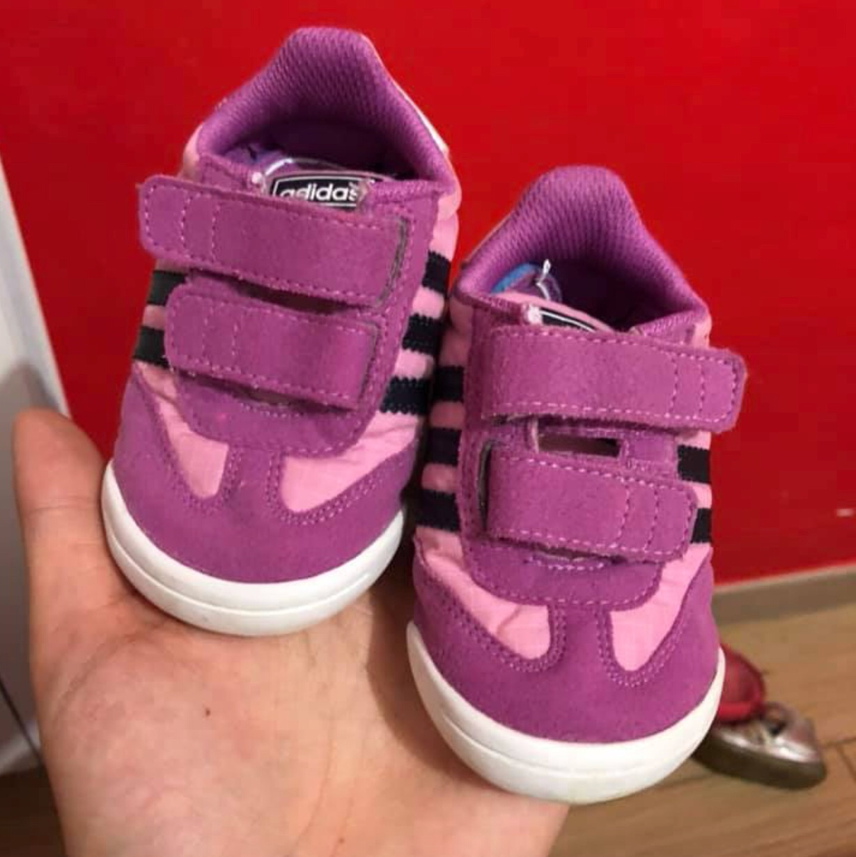 2adidas dragon bimba