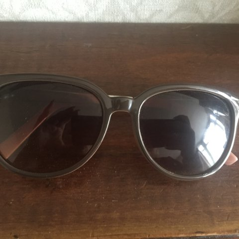 5fde9260b1 French connection sunglasses open to offers and swaps - Depop