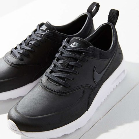 newest 8f1f0 e8c90  livhighley. 2 years ago. United States. Nike Air Max Thea Premium Sneaker.