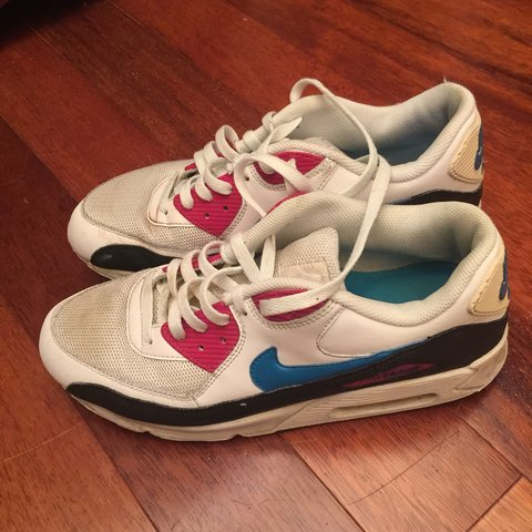 uk availability 159df 8f84f Air Max colorate usate, uomo.- 0