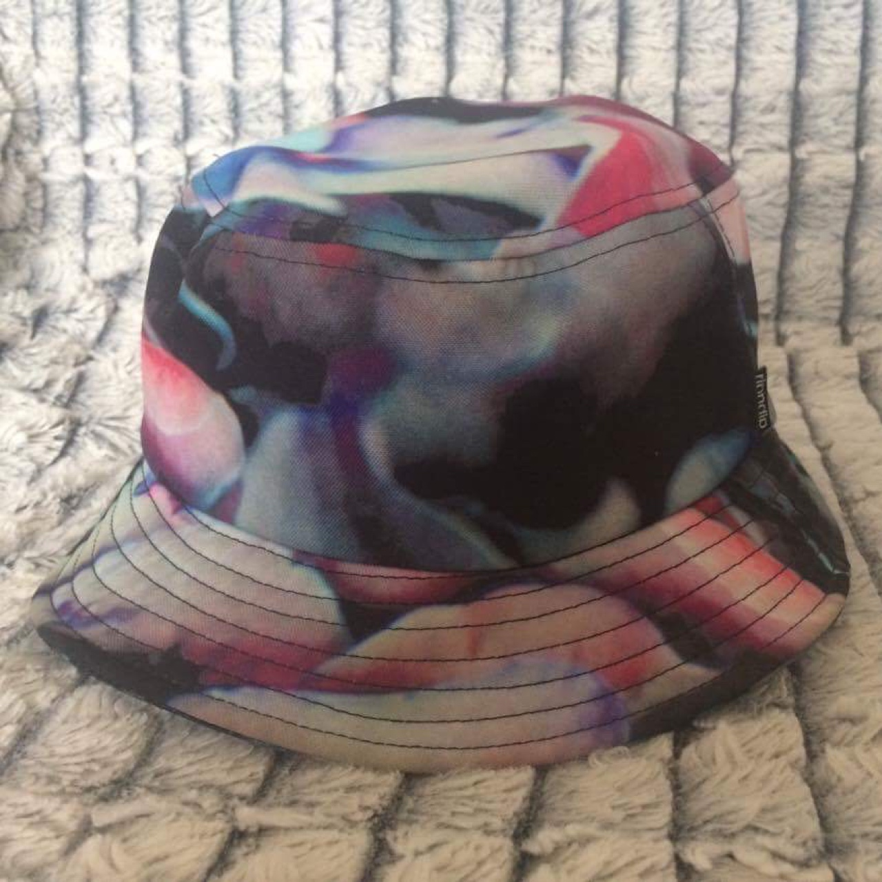 Rip n dip bucket hat. No flaws really good condition Depop