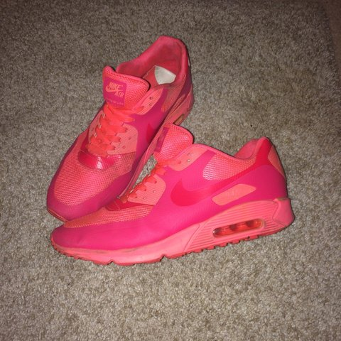 cheap for discount f4615 6475a  m innes. 3 years ago. Blackpool, UK. Nike AirMax 90 Hyperfuse ...