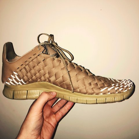 hot sale online 251e2 13a1e Nike free inneva woven tech- 0