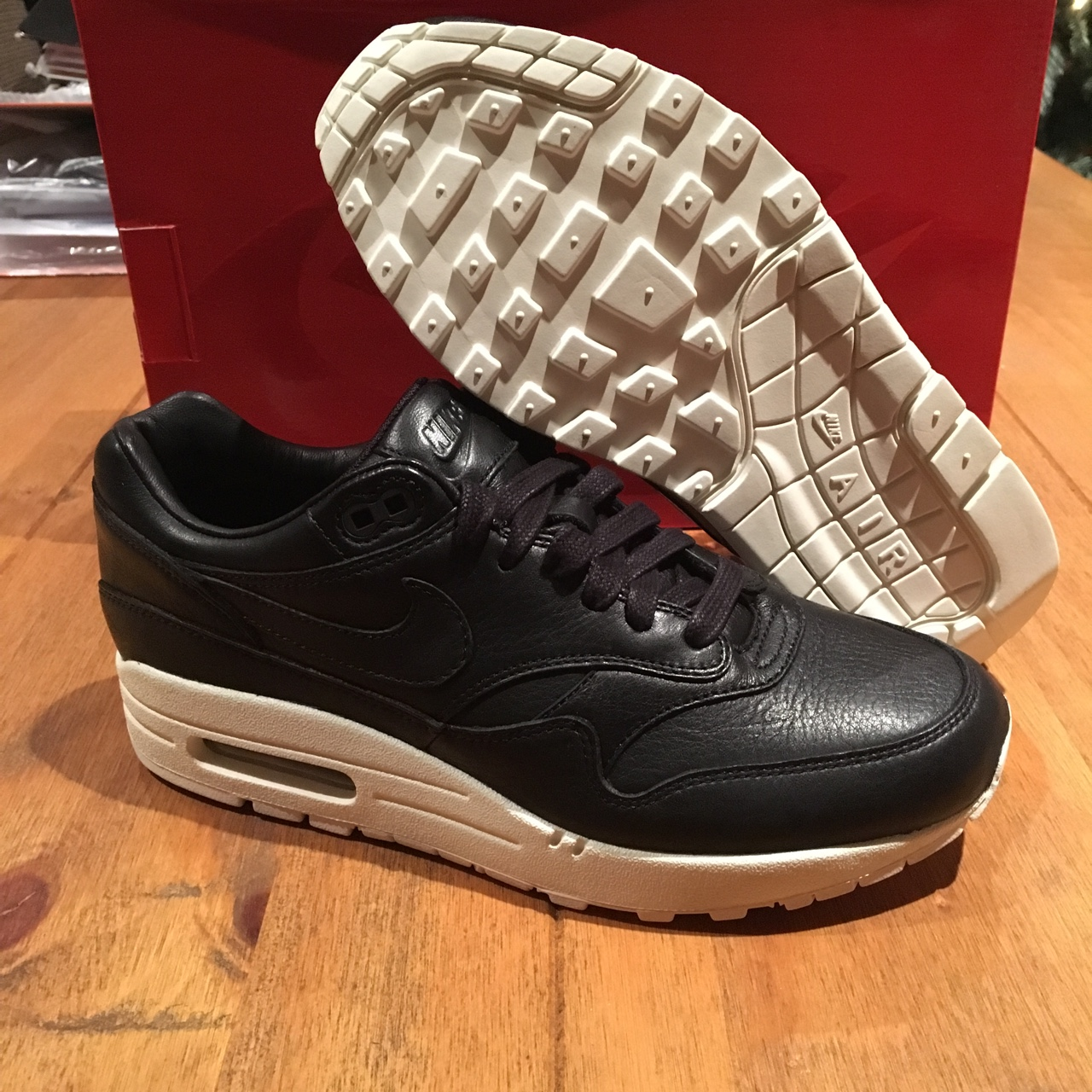 Nike NikeLab Air Max 1 Pinnacle 859554 003 Size Depop