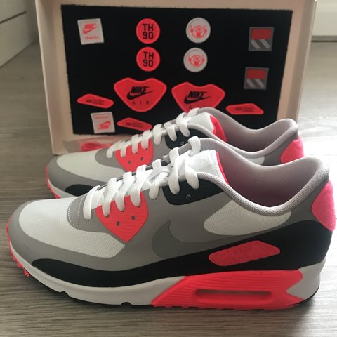 hot sales ad4f2 47c04  bishbosh. 6 months ago. Leicester, United Kingdom. Nike Air Max 90 ...