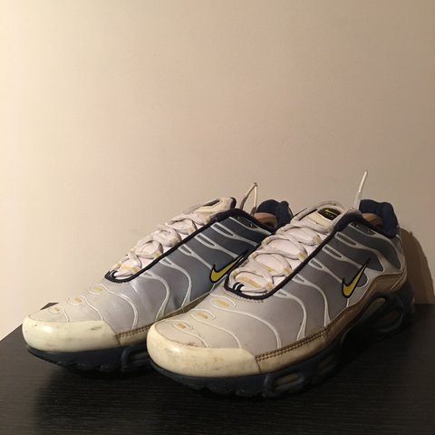Old School Nike Air Max's TN's For Sale