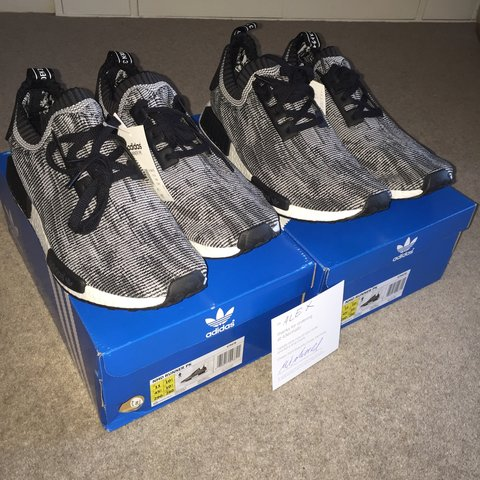 check out 8380d 50f7c  coley274. 3 years ago. West Midlands, UK. Adidas NMD Runner PK.