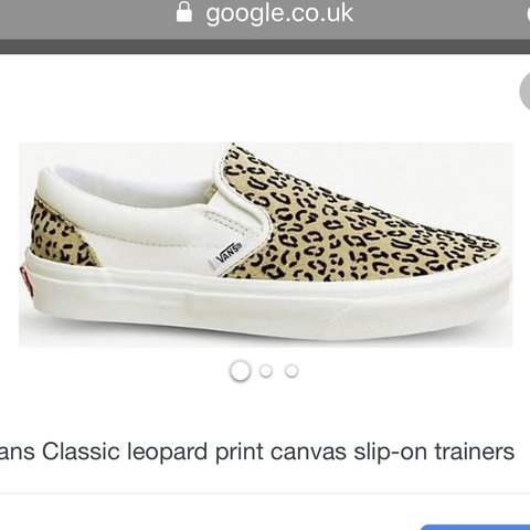 2f3c3596883a Looking for these !! Sold out online. Vans slip on Taffy ! 4 - Depop